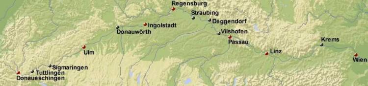 Wetter.Com Donaueschingen